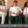 7-9 Mart 2014 / Türkiye Bedensel Engelliler Salon Şampiyonası